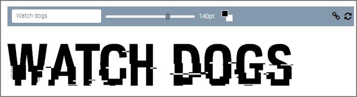 聯成電腦分享:免費字體下載-HACKED font - 聯成電腦 讓你價值連城